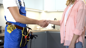 7 Things to Look for in a Plumbing Company