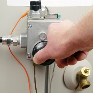 Common mistakes when lowering the water heater temperature